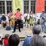 23. Tanz- und Folkfestival in Rudolstadt
