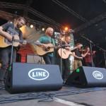 Árstíðir auf dem 23. Tanz- und Folkfestival in Rudolstadt