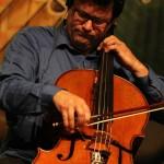 The Balanescu Quartet auf dem 23. Tanz- und Folkfestival in Rudolstadt