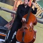 Noemi Waysfeld & Blik auf dem 23. Tanz- und Folkfestival in Rudolstadt