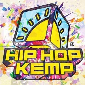 hip hop kemp 2013_logo