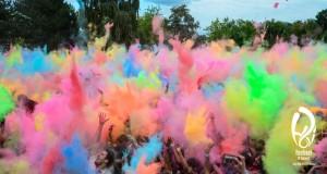 holi festival of colours 2013