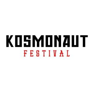 kosmonaut festival 2013_logo
