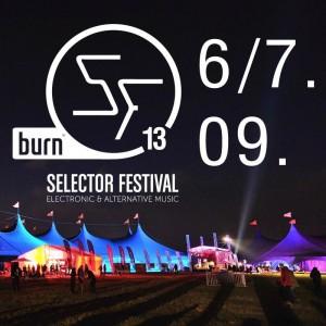 selector festival 2013