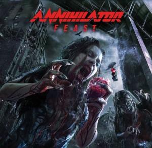 Annihilator-Feast-CD
