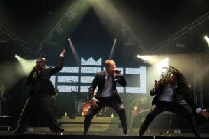 Seeed Lowlands13 0625