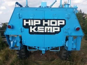 hip hop kemp 2013 panzer