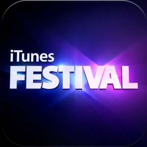 iTunes Festival London 2013_Icon