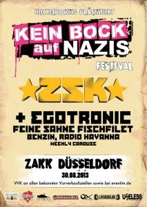 kein bock auf nazis festival 2013