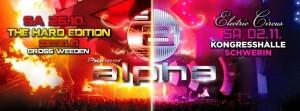 pioneer alpha 2013