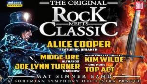 rock meets classic 2014