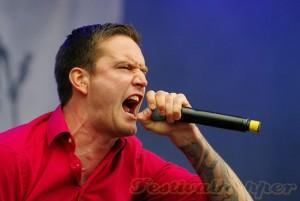 Heaven Shall Burn - rocknheim2013