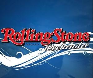 rolling stone weekender 2013 logo