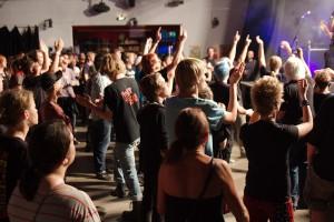 Kein Bock auf Nazis 2013 Crowd