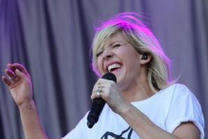 Ellie Goulding @ Berlin Festival 2013