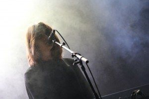 Dillon @ Berlin Festival 2013