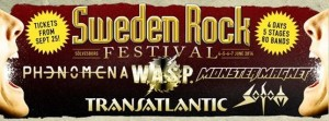 sweden rock 2014 titelbild