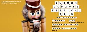 zurück zuhause festival 2013