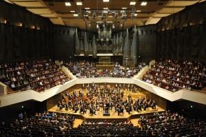 Audio Invasion Orchester