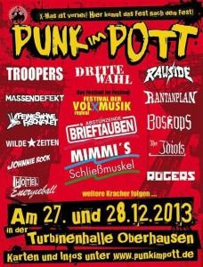 Punk-im-Pott-Flyer-2013