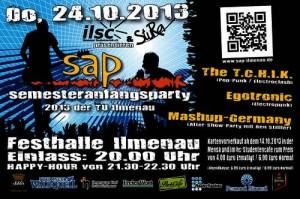 SAP-Ilmenau-2013