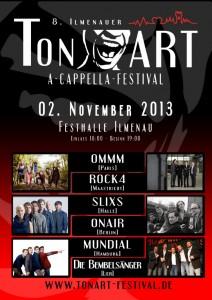 TonART-2013