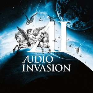 audio invasion logo