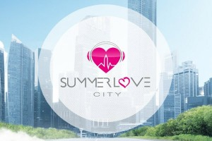 summerlove city 2014