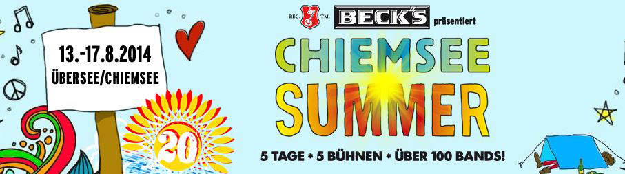 Chiemsee-Summer-2014