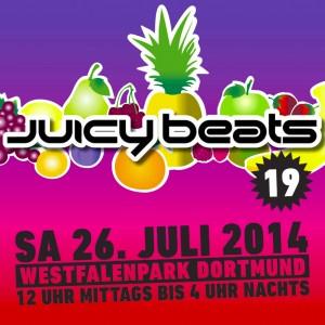 JuicyBeats19-Keyvisuals