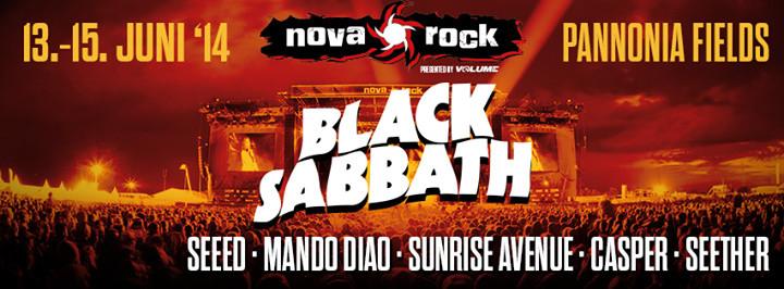Nova-Rock-2014-Bandbestaetigungen