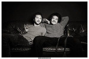 milky chance by david ulrich