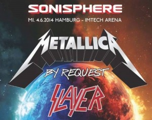 sonisphere hamburg metallica-2014