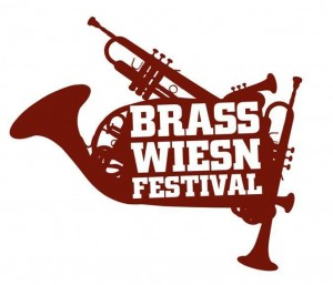 brass wiesn logo