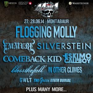 mair1 festival floggin molly 2014