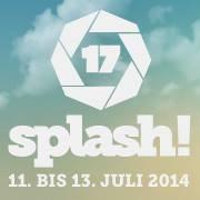 splash 2014
