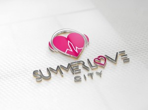 summerlove city logo