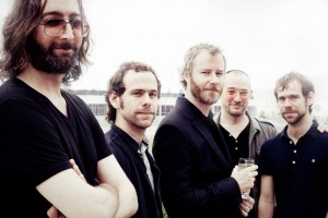 the national by charlotte zoller