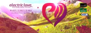 electric love 2014 logo