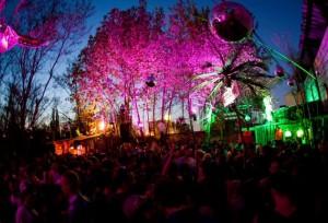 feel festival 2013 licht