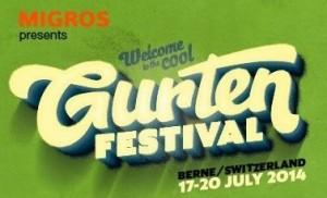gurten festival 2014 logo