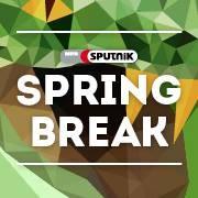 sputnik springbreak 2014 logo