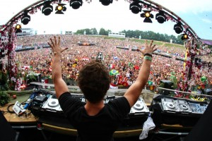 tomorrowland 2014 dj