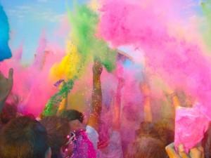 holi festival 2013 farbe