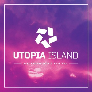 utopia island 2014 logo