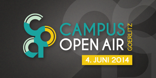 Campus Open Air Görlitz 2014