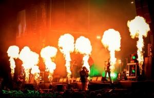 Highfield 2013-heaven shall burn