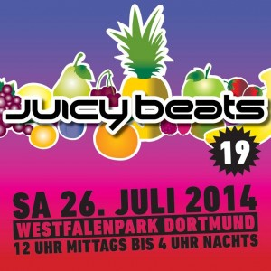 juicy beats 2014 logo