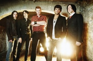 queens of the stone age 2008
