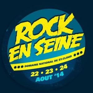 rock en seine 2014 logo